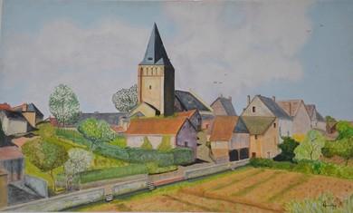 le-village-de-mesland